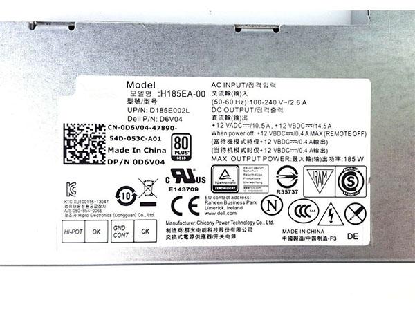 Dell D185EA-00