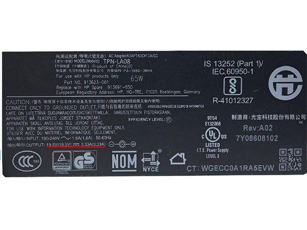 HP 001