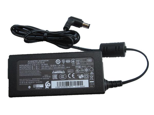 Adaptateur PC portable