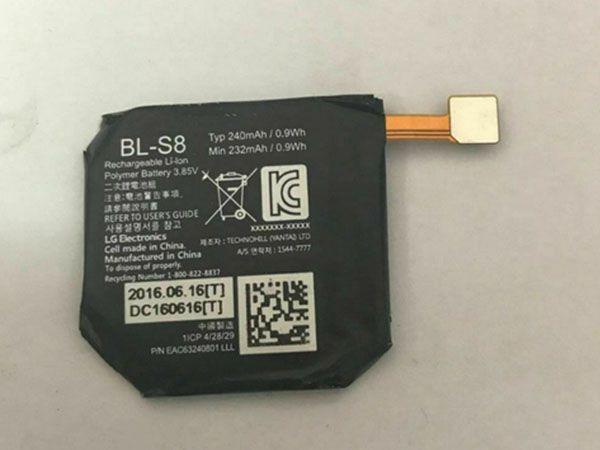 BL-S8
