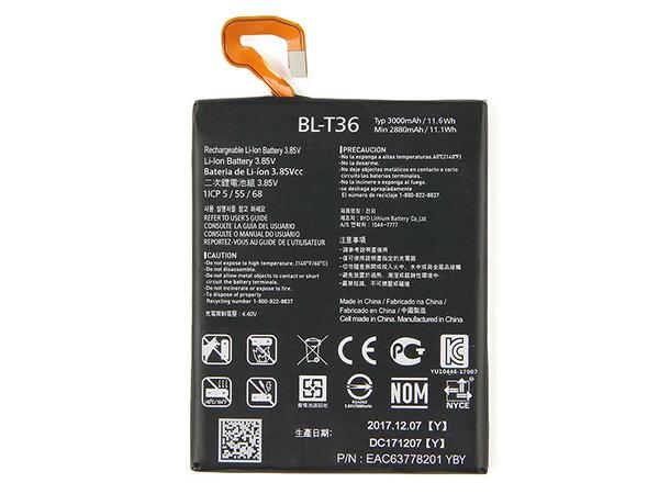 BL-T36
