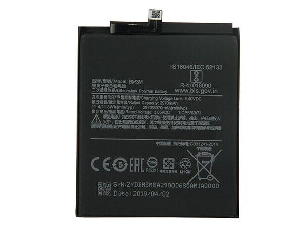 Xiaomi BM3M