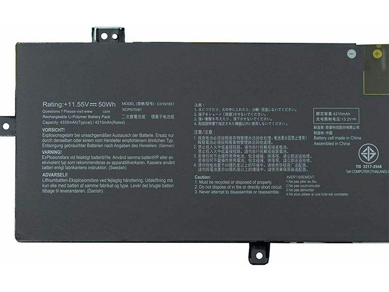 ASUS C31N1831
