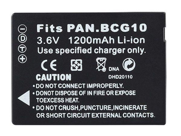 DMW-BCG10