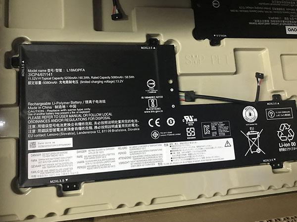 Lenovo L18M3PFA