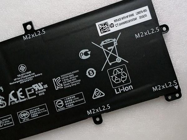 HP MM02XL