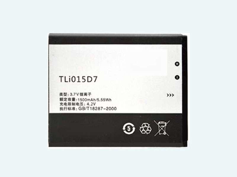 TLi015D7