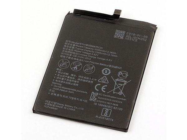 HB356687ECW