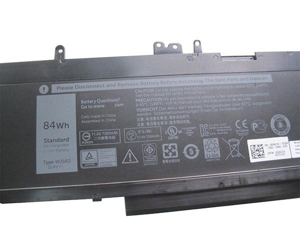 Dell WJ5R2