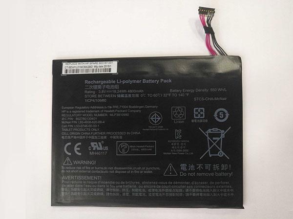 HP MLP3810980